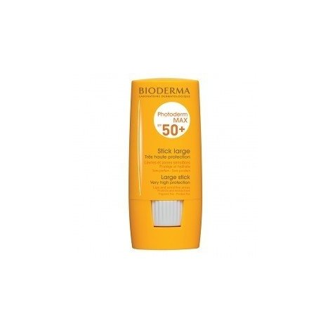 Bioderma Photoderm Max SPF50+ Stick Large 8 gr pas cher, discount