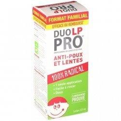 Duo Lp-Pro Lotion Lentes Et Poux Format Familial 200 ml pas cher, discount