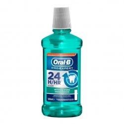 Oral-B Pro-Expert Nettoyage Intense 24H Bain de Bouche 500ml pas cher, discount