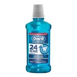 Oral-B Pro-Expert Dents Fortes 24H Bain de Bouche 500ml pas cher, discount