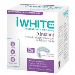 iWhite Instant Kit de Blanchissement Dentaire 10 Gouttières