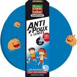 Cinq sur Cinq Shampooing Anti-Poux & Lentes 100ml