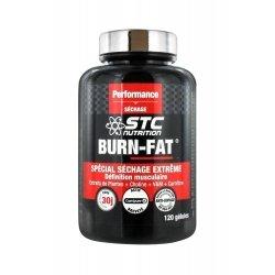 STC Nutrition Burn Fat 120 gélules pas cher, discount