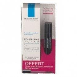 La Roche-Posay Toleriane Ultra 40ml + Mascara Offert 10ml pas cher, discount