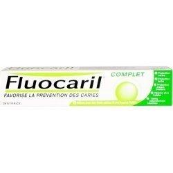 Fluocaril Dentifrice Bi-Fluoré 145 mg Goût Menthe 75ml