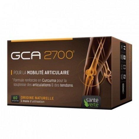 Santé Verte GCA 2700 Articulations 60 comprimés pas cher, discount