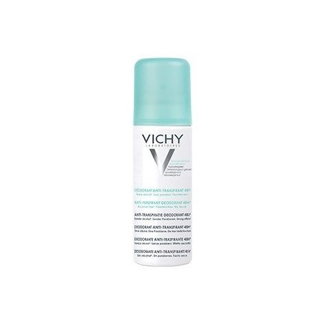 Vichy Déodorant Anti-Transpirant Transpiration Intense 48H Spray 125ml pas cher, discount