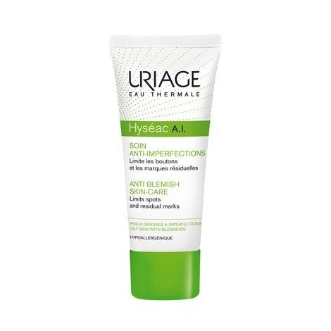Uriage Hyseac A.I. Soin Anti-Imperfection 40 ml pas cher, discount