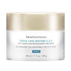 SkinCeuticals Triple Lipid Restore 2:4:2 Pot 48 ml pas cher, discount
