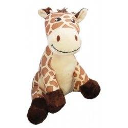 Sanodiane Bouillote Douceur Enfant Giraffe