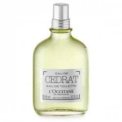 L'Occitane en Provence Cedrat Eau de Toilette Homme 100 ml
