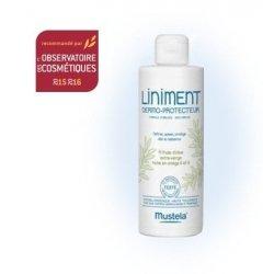 Mustela Liniment Dermo-Protecteur Nettoie, Apaise, Protège dès la Naissance 400 ml pas cher, discount
