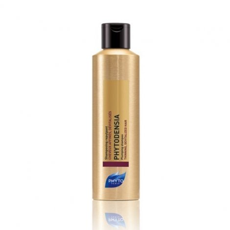 Phyto Phytodensia Shampooing Repulpant Cheveux Affinés Dévitalisés 200 ml pas cher, discount