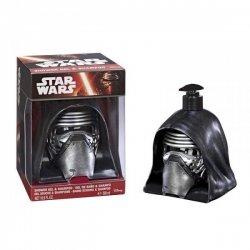 Star Wars Gel Douche et Shampoing 500 ml pas cher, discount