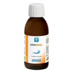 Nutergia Ergybiol 150 ml pas cher, discount