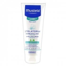 Mustela Bebe Stelatopia Baume Emollient 200 ml pas cher, discount