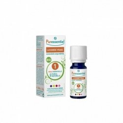 Puressentiel Huile Essentielle Lavande Bio Vraie Bio 30ml pas cher, discount