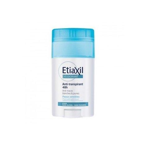 Etiaxil Déodorant Aisselles Stick 40 ml pas cher, discount