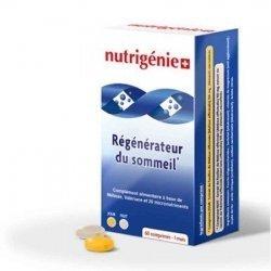 Nutrigénie Régénérateur de sommeil 58 comprimés