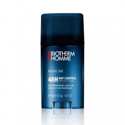 Biotherm Homme Day Control Déodorant Stick Anti-transpirant 50 ml pas cher, discount