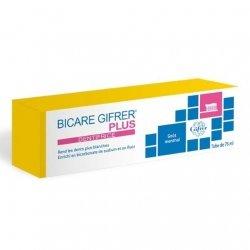 Gifrer Dentifrice Bicare Plus 75 ml pas cher, discount
