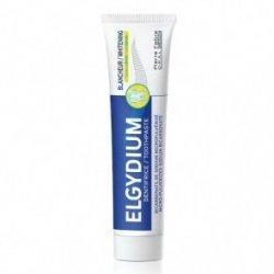 Elgydium Dentifrice Blancheur Citron Tube 75 ml pas cher, discount