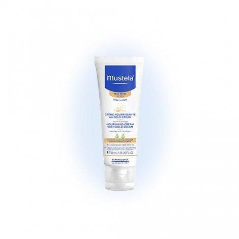 Mustela Bébé Crème Cold Cream 40 ml pas cher, discount