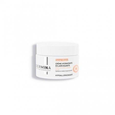 Dermina Sensi Blanc Crème Hydratante Eclaircissante 50ml pas cher, discount