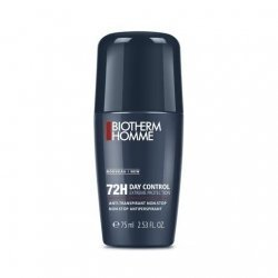 Biotherm Homme Day Control Déodorant 72H Roll-on 75 ml pas cher, discount