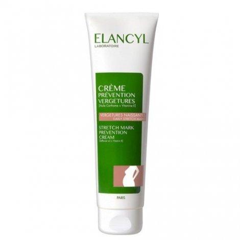 Elancyl Crème Prévention Vergetures 500ml pas cher, discount