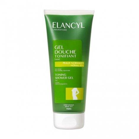 Elancyl Gel Douche Tonifiant 200ml pas cher, discount