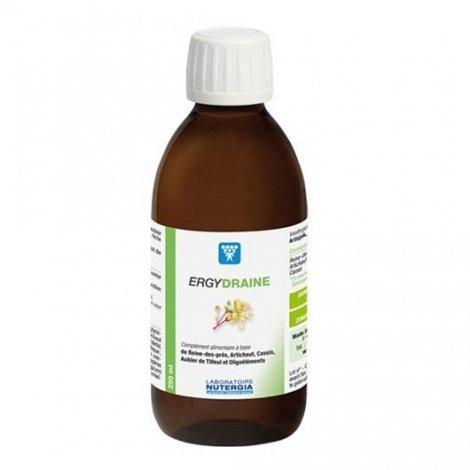 Nutergia Ergydraine Draineur 250ml pas cher, discount
