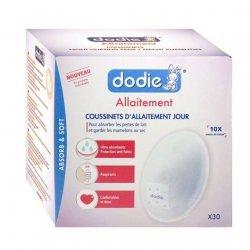 Dodie Coussinets D'Allaitement Jour x30