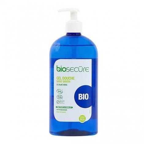 Bio Secure Gel douche Sans Savon 730 ml pas cher, discount