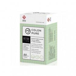 Colonpure Détox Cure de Mois 80 Gélules
