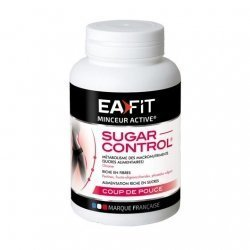 Eafit Sugar Control - Contrôle des Sucres x90 comprimés pas cher, discount