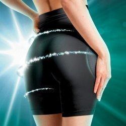Lytess Panty Ventre Plat Minceur Flash Noir Taille S/M pas cher, discount
