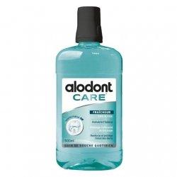 Alodont Care Fraicheur Bain de Bouche 500ml pas cher, discount