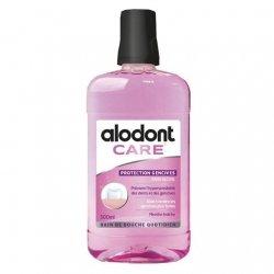 Alodont Care Protection Gencives Bain de Bouche 500ml pas cher, discount