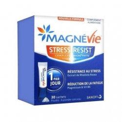 Magné Vie Stress Resist 30 sachets pas cher, discount