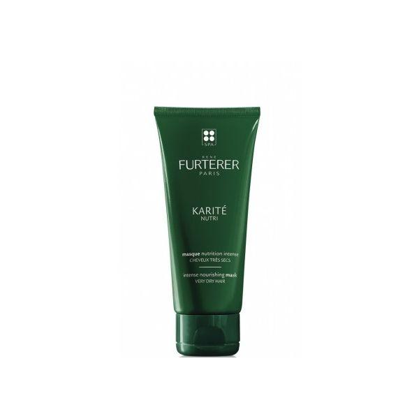 furterer karite masque nutrition cheveux tr s secs tube de 100 ml tous les produits furterer. Black Bedroom Furniture Sets. Home Design Ideas