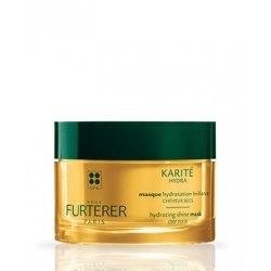Furterer Karité Hydra Masque Hydratation Brillance Pot de 200 ml