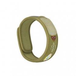 Para'Kito Bracelet Anti-Moustique Mask Répulsif Naturel + 2 pastilles