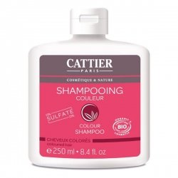 Cattier Shampoing Couleur 250ml