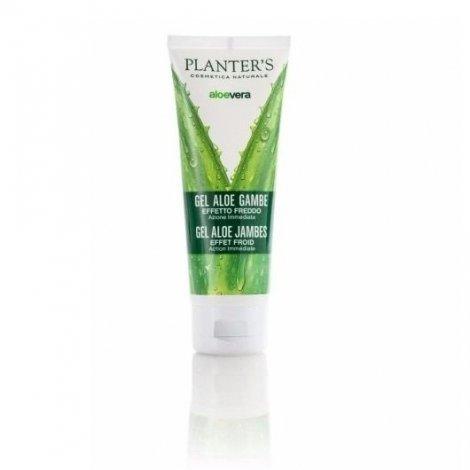 Planter's Gel Aloe Vera Jambes Lourdes 100ml pas cher, discount