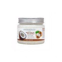 Innovatouch Huile De Coco Corps, Cheveux, Mains et Ongles 150ml