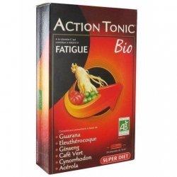 Superdiet Action Tonic Bio 20 Ampoules