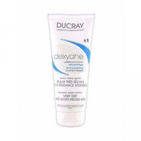 Ducray Dexyane Crème Emolliente 200ml pas cher, discount