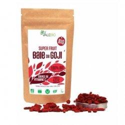 Valebio Baie de Goji BIO Super Fruit 500 grammes