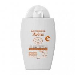 Avène Eau Thermale Fluide Minéral SPF 50 40ml pas cher, discount